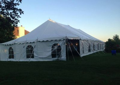 weddingtent